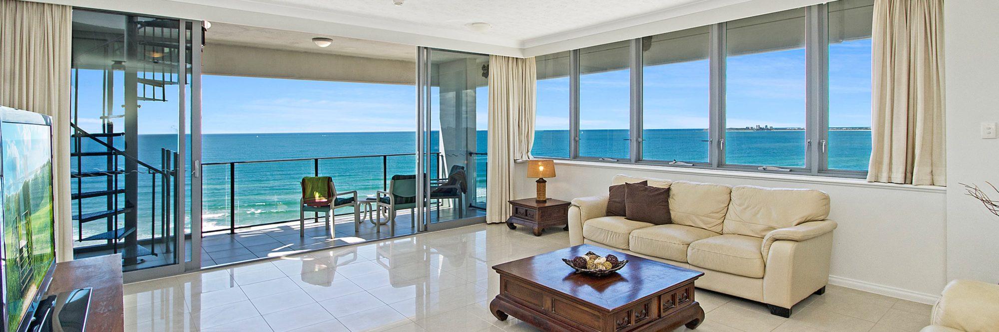 Maroochydore Penthouses | Majorca Isle